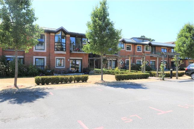 Thumbnail Flat for sale in Paget House, Grove Place, Upton Lane, Southampton