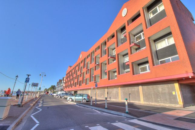 Thumbnail Flat for sale in Windsor Court, The Esplanade, Penarth