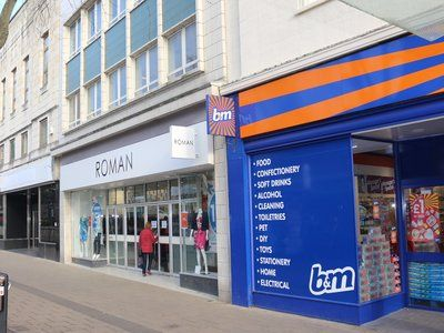 Thumbnail Retail premises to let in Northgate, Darlington