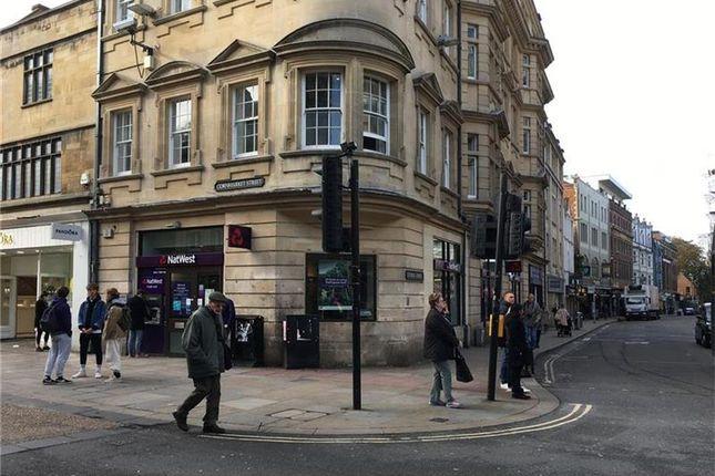 Thumbnail Retail premises to let in 32, Cornmarket Street, Oxford, Oxfordshire, UK