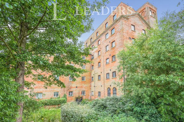 3 bed flat to rent in Greet Lily Mill, Station Road NG25