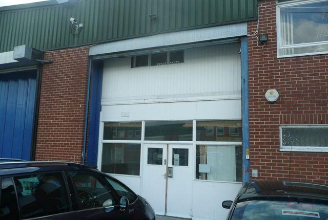 Thumbnail Retail premises to let in Simonds Road, London