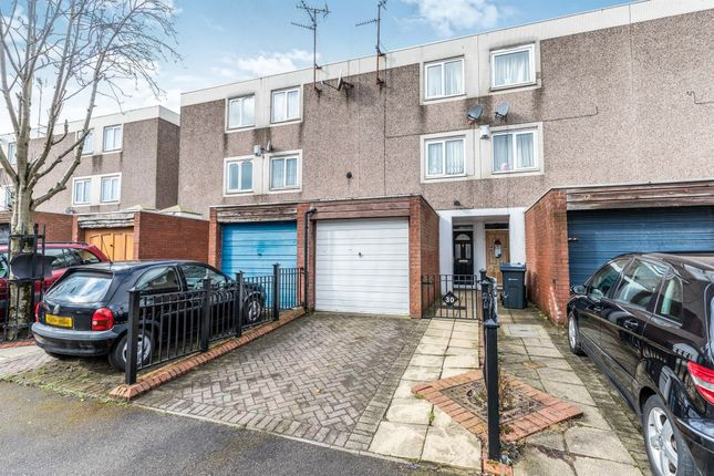 3 bed terraced house for sale in Lennox Street, Birmingham
