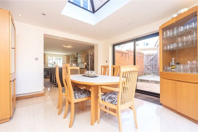 Dining Area of Gloucester Avenue, Shinfield, Reading RG2