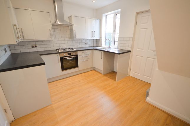 Thumbnail Terraced house to rent in Coisley Road, Sheffield