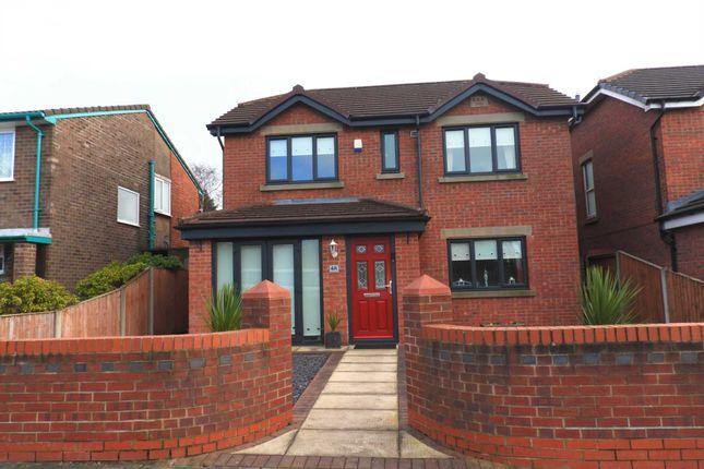 Cherryfield Drive, Kirkby, Liverpool L32