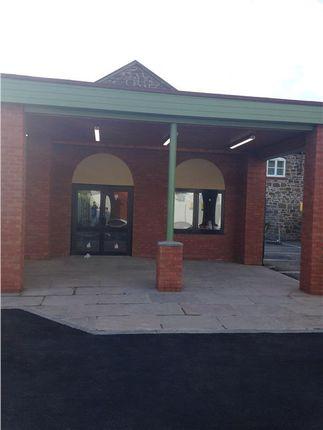 Thumbnail Retail premises to let in Unit 4A The Craven Centre, Craven Arms, Shropshire