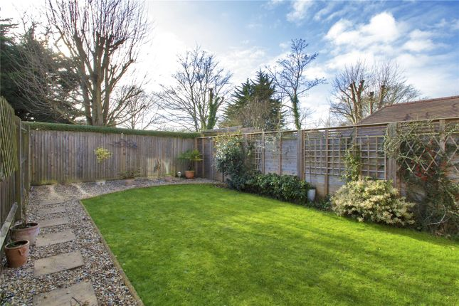 Garden of The Mount, Stodmarsh Road, Canterbury CT3