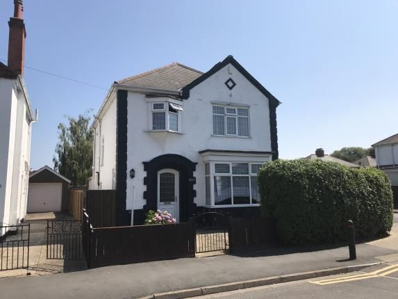 Thumbnail Detached house for sale in Heneage Road, Grimsby, Lincolnshire