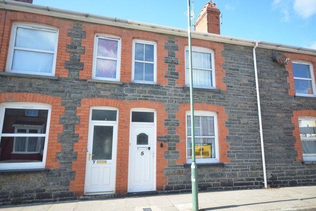 Greenfield Street, Aberystwyth SY23