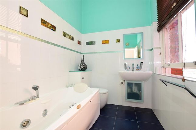 Bathroom of Hampstead Avenue, Woodford Green, Essex IG8