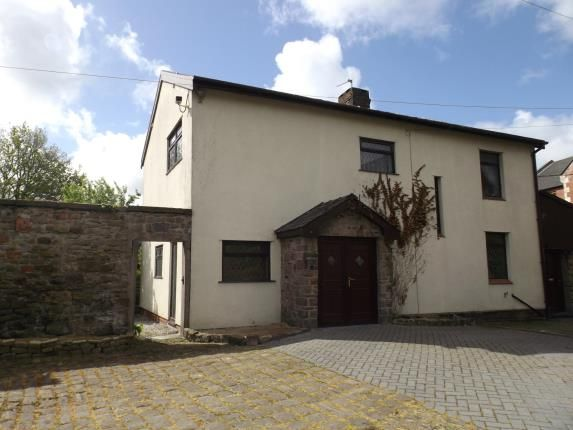 Thumbnail Detached house for sale in Mosney Fold, Walton-Le-Dale, Preston, Lancashire