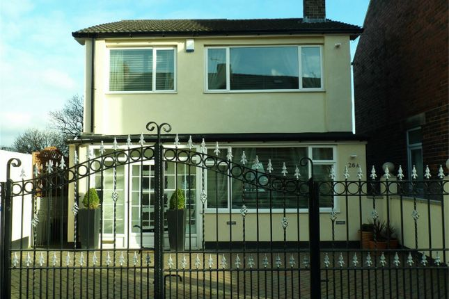 3 bed detached house for sale in Carlby Road, Stannington, Sheffield, South Yorkshire