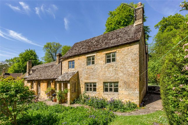 Thumbnail Property for sale in 1 The Village, Temple Guiting, Gloucestershire