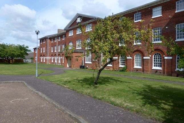 1 bed flat to rent in Union Road, Stowmarket IP14