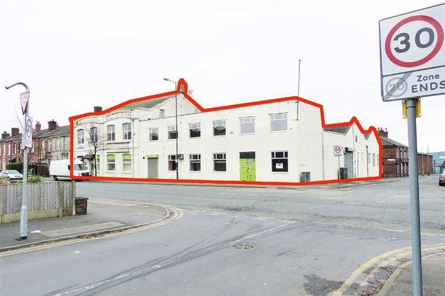 Thumbnail Commercial property for sale in Stockport Road, Guide Bridge, Ashton-Under-Lyne