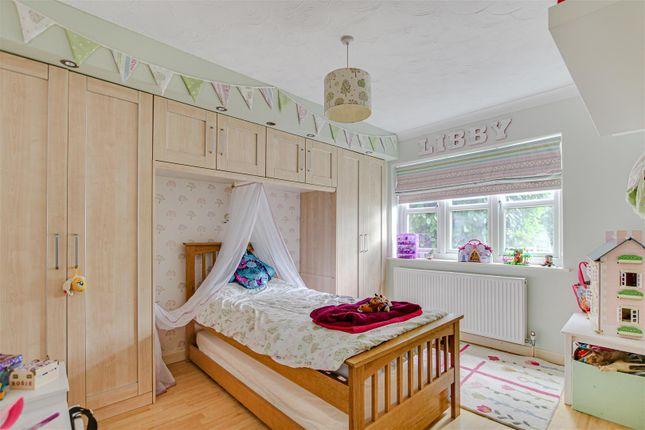 Bedroom Four of Burnham Road, Latchingdon, Chelmsford CM3