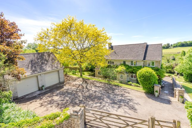 4 bed detached house for sale in Easton Town, Sherston, Malmesbury SN16
