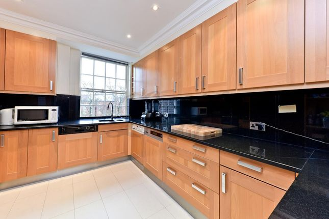 Thumbnail Flat for sale in Grove End Road, St John's Wood