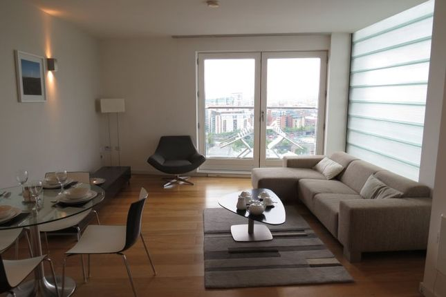 Thumbnail Studio to rent in Skyline, 49 Goulden Street, Northern Quarter