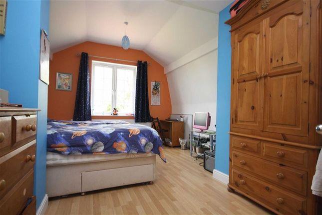 Bedroom Three of Moss Lane, Leyland PR25