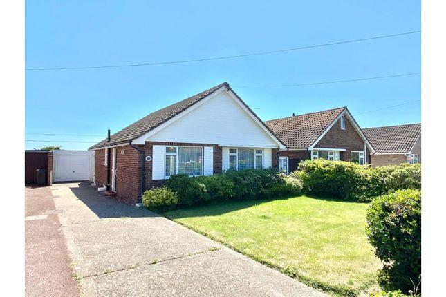 2 bed detached bungalow for sale in Bemerton Gardens, Kirby Cross, Frinton-On-Sea CO13