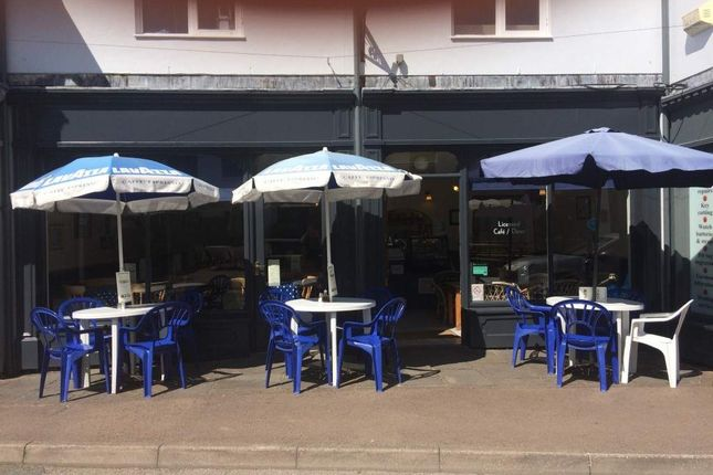 Thumbnail Leisure/hospitality for sale in Abergavenny, Monmouthshire
