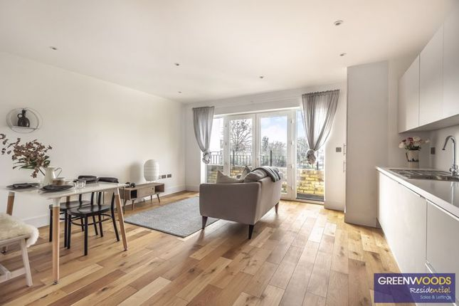 Photo 10 of Canbury House, Selection Of 7 Luxury 1, 2 And 3 Bedroom Apartments, Richmond Road, North Kingston KT2
