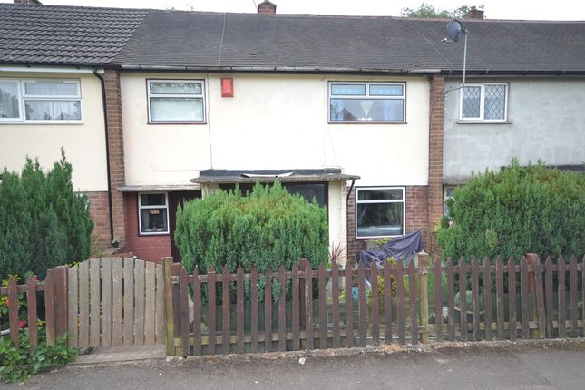Thumbnail Town house for sale in Seabridge Lane, Clayton, Newcastle-Under-Lyme