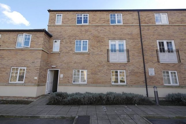 Thumbnail Flat to rent in Weald House, Birch Park, Huntington