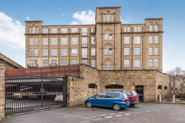 Thumbnail Flat for sale in Sprinkwell Mill, Bradford Road, Dewsbury