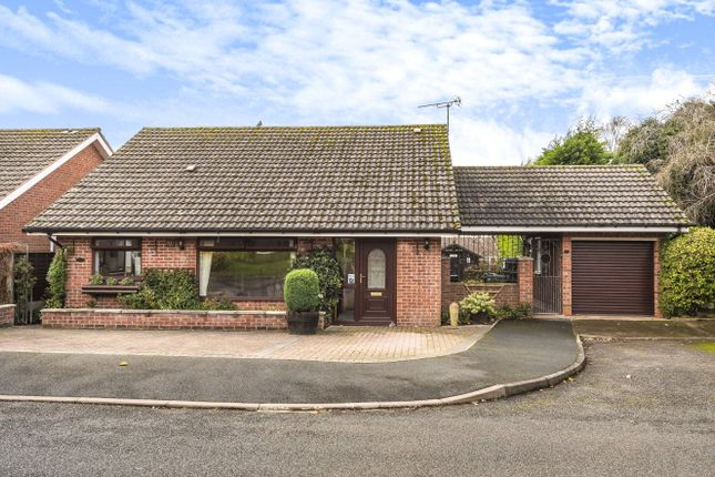 3 bed bungalow for sale in Kenelm Close, Clifton-On-Teme, Worcester, Worcestershire WR6
