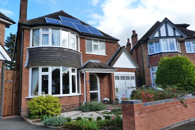 Thumbnail Property for sale in Kingshill Drive, Kings Norton, Birmingham