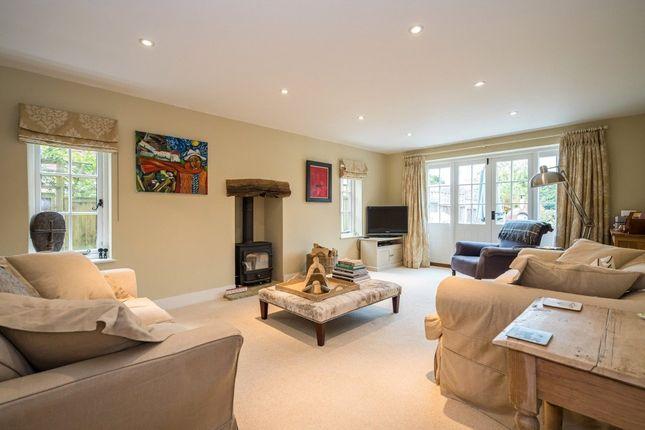 Living Room of Whitehall Lane, Checkendon, Reading RG8