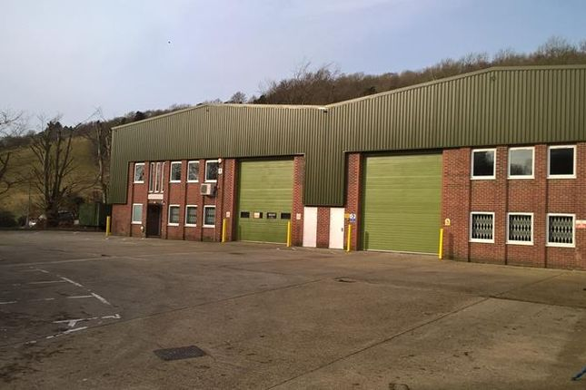 Thumbnail Light industrial to let in North Downs Business Park, Lime Pit Lane, Dunton Green, Sevenoaks, Kent