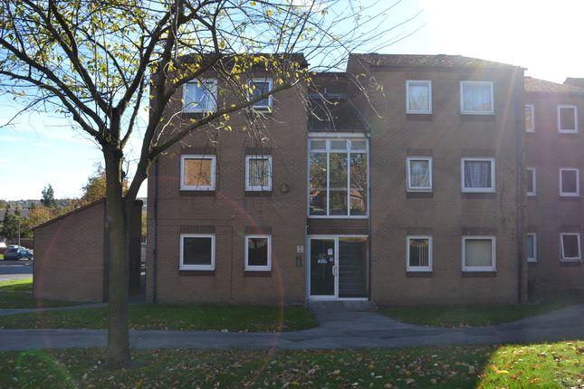 Birch Park Court, 74 Hartington Close, Rotherham S61