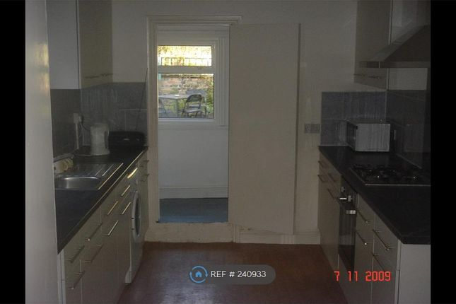 Thumbnail Terraced house to rent in Dunlace Road, London