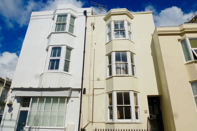 1 bed flat to rent in Sillwood Street, Brighton