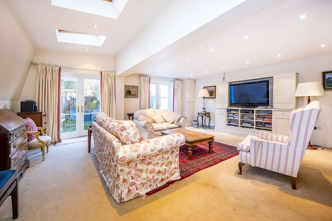Thumbnail Semi-detached house to rent in Whittingstall Road, London