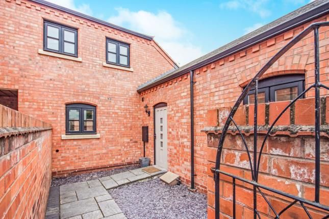 Thumbnail Terraced house for sale in Upper Grove Street, Leamington Spa, Warwickshire, England