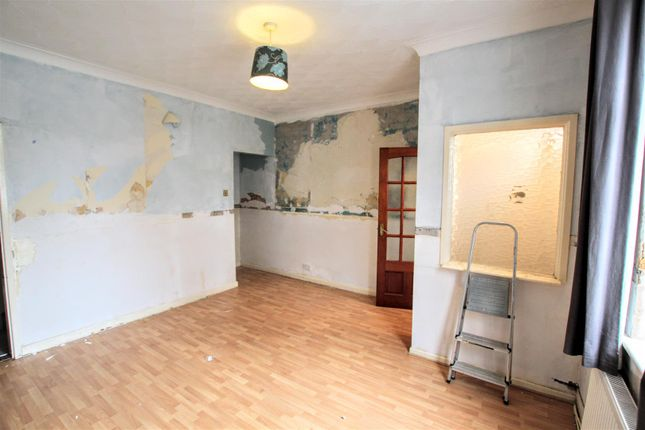 Living Room of Houghton Street, Prescot L34