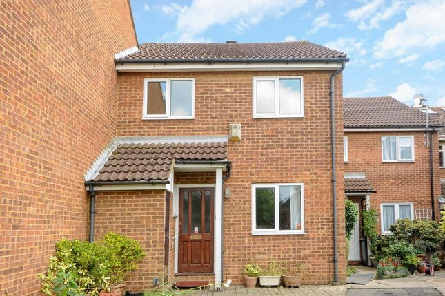 Thumbnail Terraced house for sale in St. Georges Gardens, Tolworth, Surbiton
