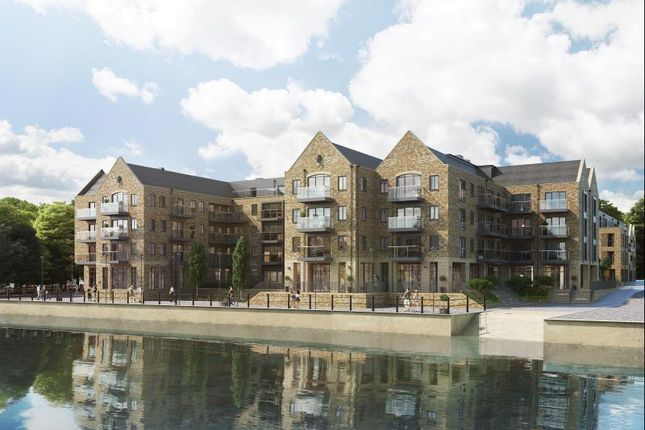 Thumbnail Office for sale in Unit 2, Lion Wharf, 5, Swan Court, Isleworth