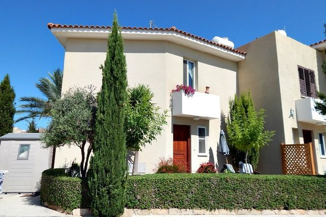 2 bed end terrace house for sale in Geroskipou, Paphos, Cyprus