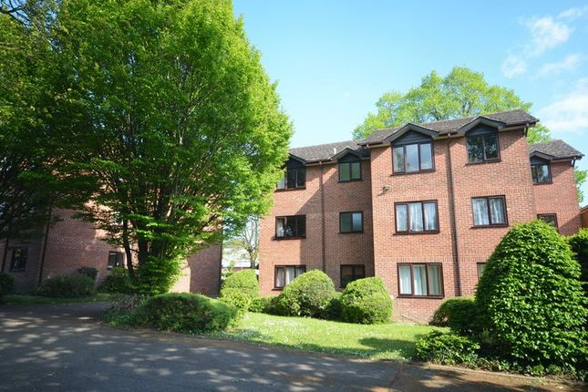 Flat to rent in Winchester Road, Shirley, Southampton