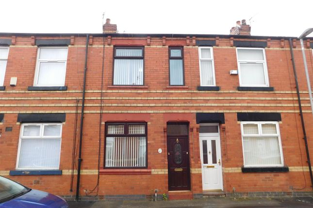 Thumbnail Terraced house for sale in Piercy Street, Failsworth, Manchester