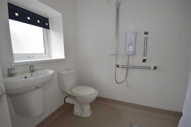 Wet Room of Wesley Terrace, Annfield Plain, Stanley DH9