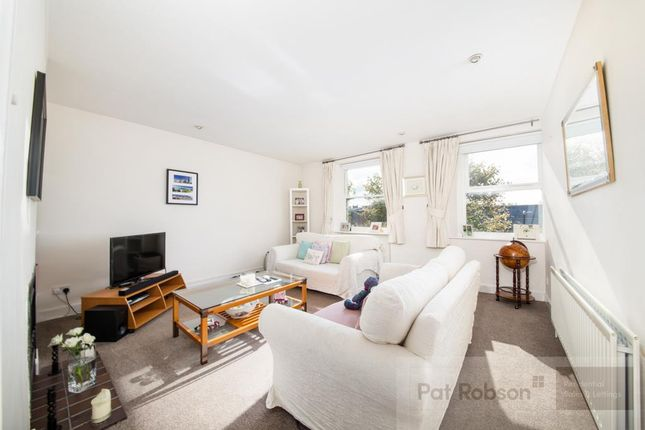 Thumbnail Terraced house to rent in Brandling Place South, Jesmond, Newcastle Upon Tyne