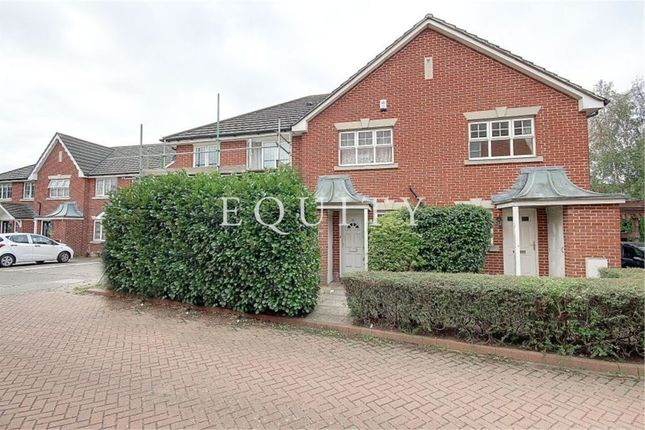 Terraced house for sale in Jules Thorn Avenue, Enfield