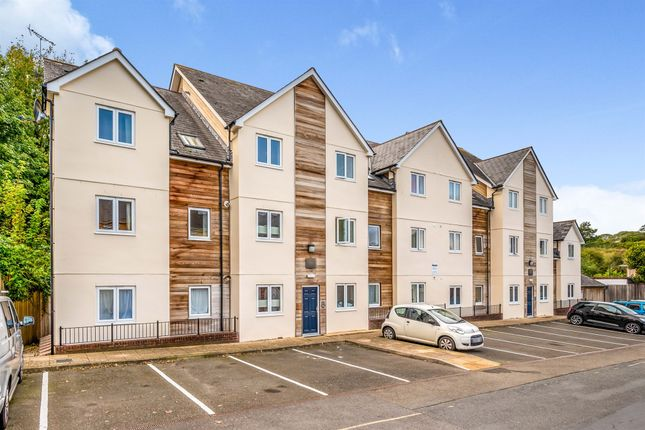1 bed flat for sale in Siding Road, Mutley, Plymouth PL4